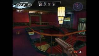 Timesplitters 2 - Disco Gameplay (PC)