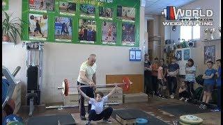 РЫЖЕНКО/RYZHENKO(31)2006 (15-18/24-30) 23.02.2019-Championship city Vidnoe Moscow region
