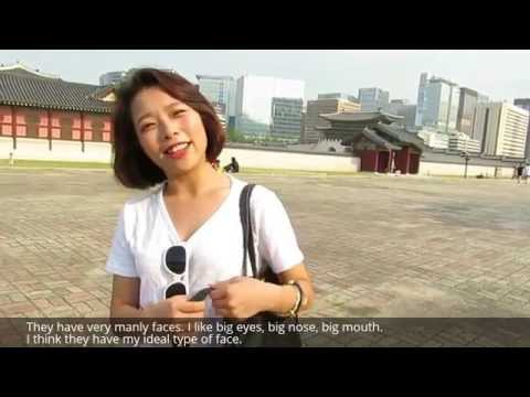 What Korean Girls Think Of Dating Western Guys [Korean Bros] from YouTube · Duration:  2 minutes 21 seconds