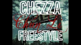 CheZZa - Chun Li Freestyle