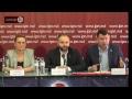 Conferinţe IPN [HD] | Unioniştii intră oficial în cursa electorală
