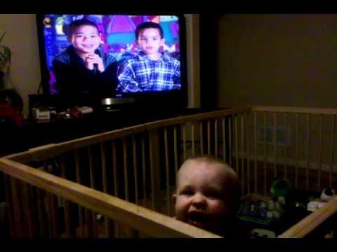 Watching Kids Favorite Songs 2