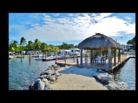 NICE MOBILE HOME FOR SALE IN KEY LARGO, FLORIDA KEYS