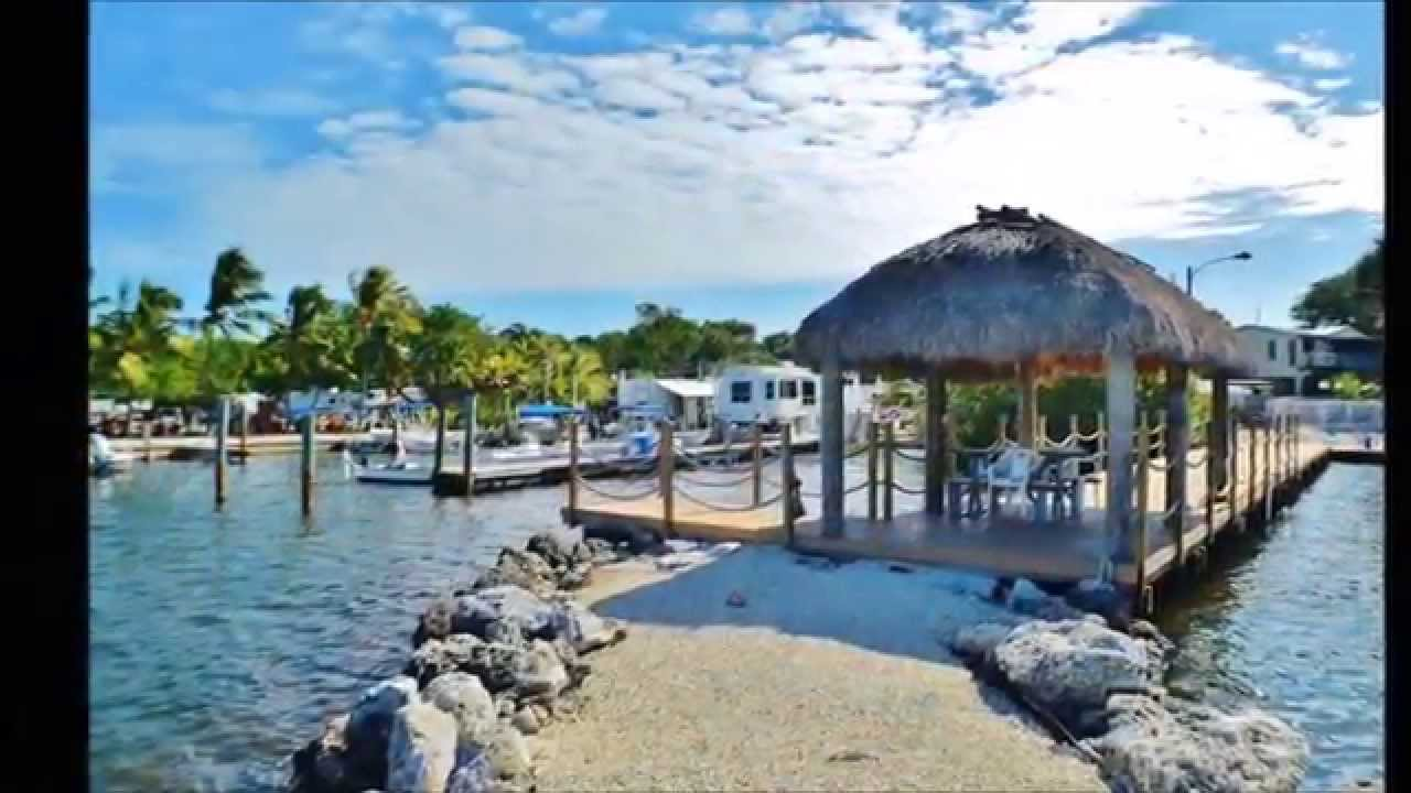 nice mobile home for sale in key largo florida keys youtube