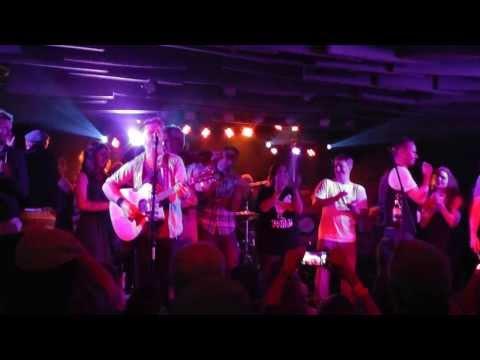 Gaelic Storm - Shamboozle 3 - Tell Me Ma mp3