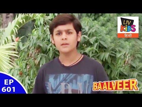 Baal Veer - बालवीर - Episode 601 - Montu Tries To Bully thumbnail