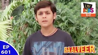 Baal Veer - बालवीर - Episode 601 - Montu Tries To Bully