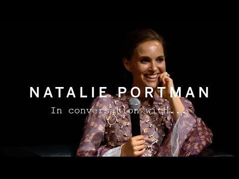 NATALIE PORTMAN  | TIFF Soirée 2015