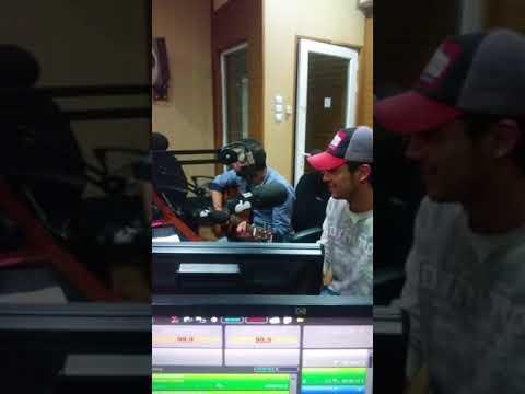 Tella (le jamel club 48) jil FM