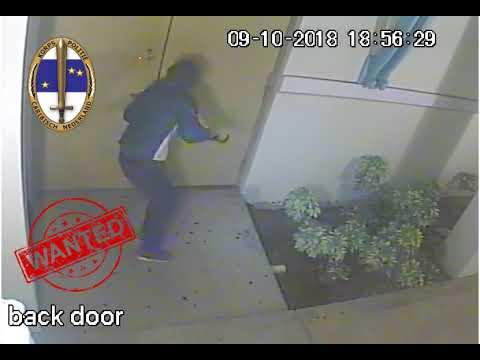 Polis di Bonaire buscando ayudo pa resolve caso di robo grandi di casino