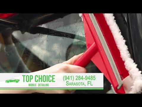 Top Choice Mobile Detailing   Automotive, Services, Car Wash & Detailing  