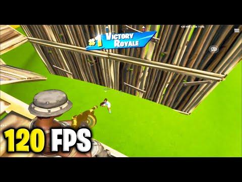 31 Kill Duos - IPad Pro 2018 - Fortnite Mobile (Gameplay)   Lindo