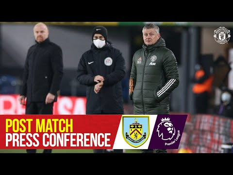 "Solskjaer: ""We are getting better and better"" 