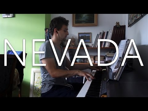Vicetone - Nevada (David Martens Piano Cover) + MIDI Free Download and Lyrics