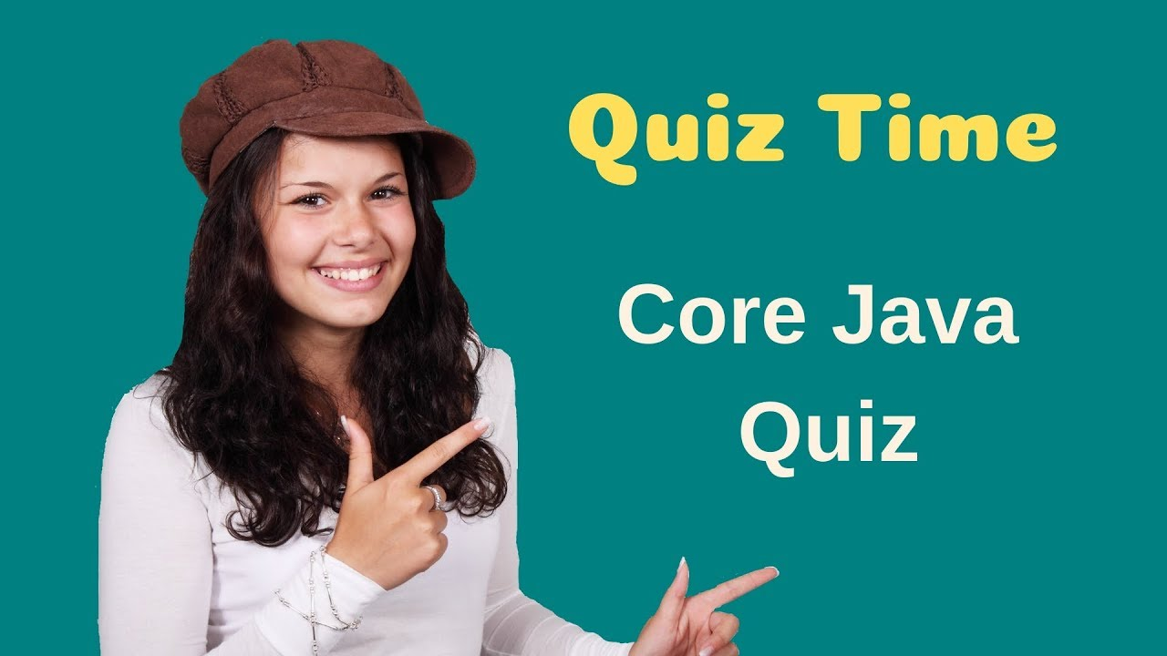Java oops concepts interview questions and answer with Quiz
