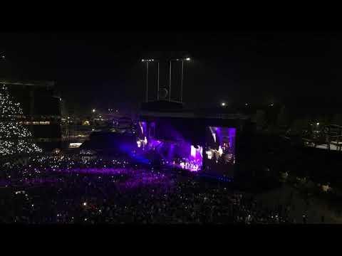 "Paul McCartney - ""Fuh You"" - Dodger Stadium - Los Angeles, CA 7-13-19"