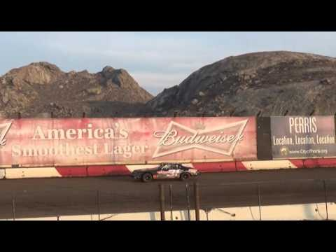 Perris Auto Speedway Factory Main 12-10-2016