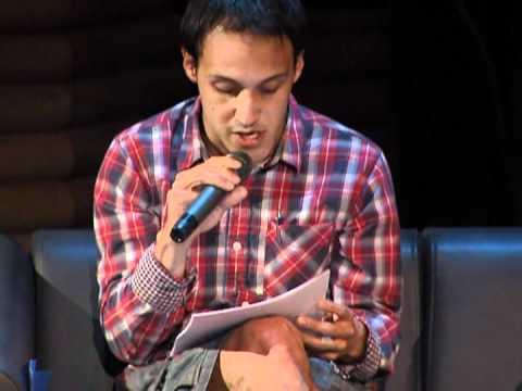 Fronteras de la ficción - Gabino Rodríguez (actor)