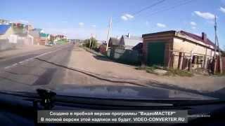 """ДТП №2 """"Подборка Страшных ДТП"""" 14.07.2014"""