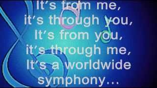 I WRITE THE SONGS (Lyrics) - CAPTAIN & TENNILLE