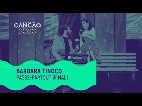 Bárbara Tinoco - Passe-Partout mp3 baixar