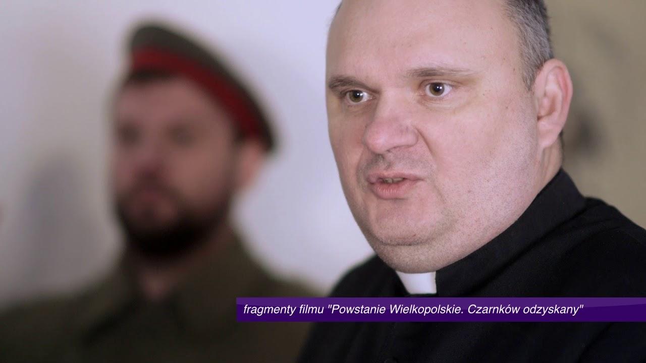 Piła: kinowa premiera filmu o Powstaniu Wielkopolskim