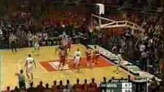 2000-2001: ILLINOIS 68, Wisconsin 67 - Griff