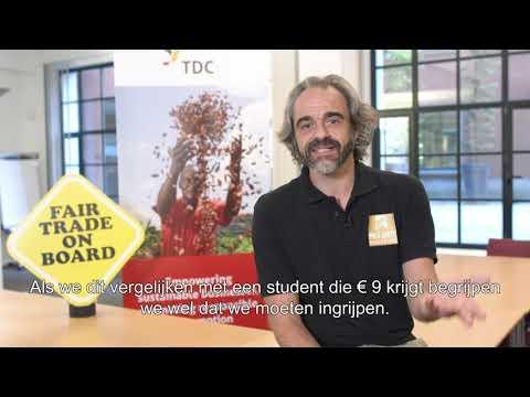 Prix Juste Producteurs - Interview Emmanuel Grosjean