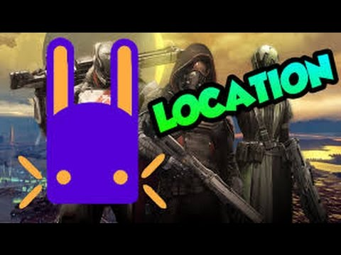 Destiny Jade Rabbit Emblem Location