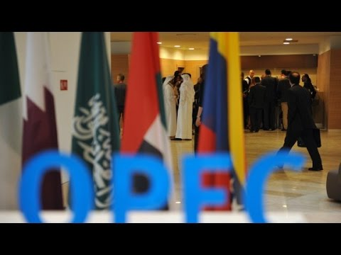 Why OPEC is cutting oil production