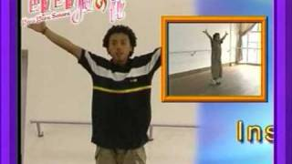 Para Para Sakura Dance