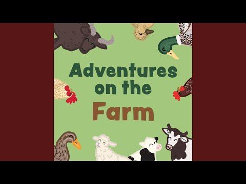 Baby Creative Land - Sunny Day on the Farm mp3 ke stažení