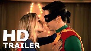 Movie 43 - Trailer (Deutsch | German) HD
