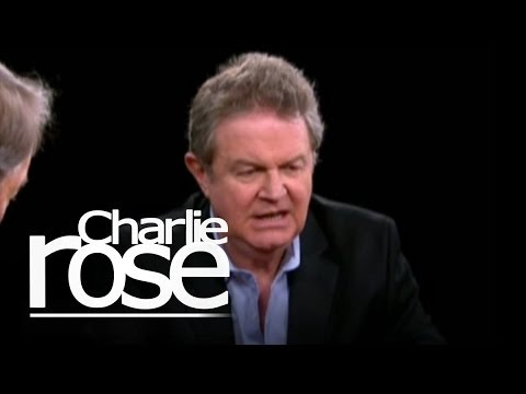 """""""The Best Exotic Marigold Hotel"""" (05/09/12)   Charlie Rose"""