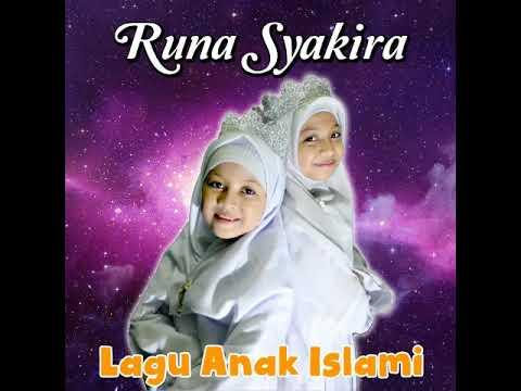 Muslim generation (Runa Syakira)