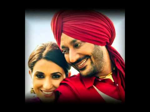 Teri Meri Jodi - HAANI Latest Punjabi Love Song of 2013 | Harbhajan maan