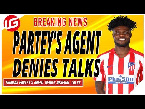 thomas-partey's-agent-denies-arsenal-talks-|-daily-transfer-update
