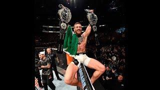 As superlutas do UFC