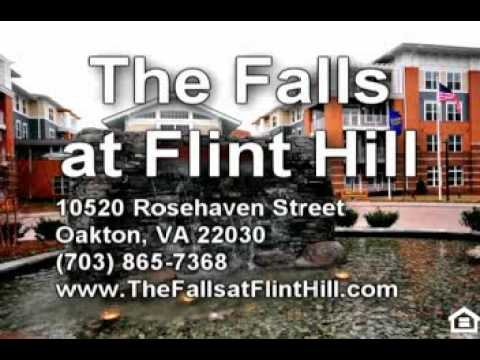 The Falls at Flint Hill Apartments - Oakton VA for Rent