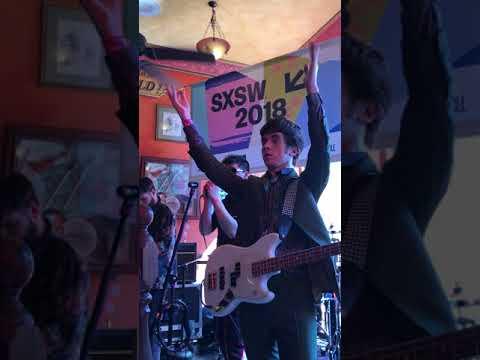 The Strypes - Still Gonna Drive You Home (B.D. Riley's Irish Pub @ SxSW 2018)