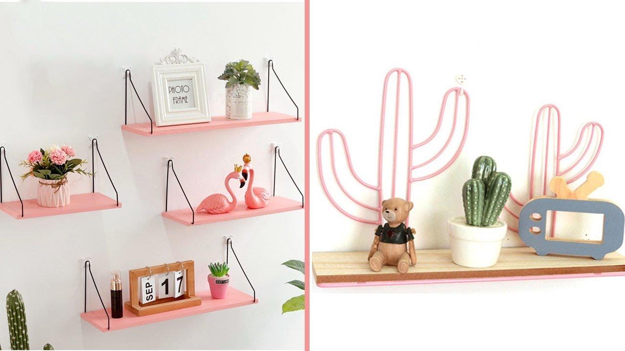 DIY ROOM DECOR MAKEOVER! 17 Amazing DIY Room Decorating Ideas 2019