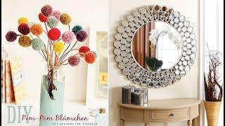 DIY Room Decorating Ideas (DIY Wall Decor, DIY Hacks, DIY Accessori