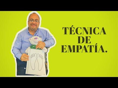 Empatía, Técnica Sencilla Para Lograrlo.