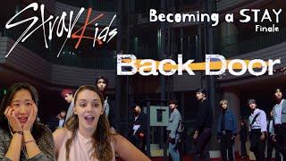 [KOR] Stray Kids 'Back Door' MV Reaction | 스트레이키즈 '백도어' 뮤비 리액션 | Becoming a STAY [EP.5]