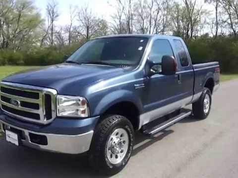 Sold 2006 Ford F 250 Supercab Xlt 4x4 5 4 V 8 Call 888 439