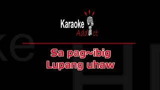 KAPAYAPAAN - TROPICAL DEPRESSION (OPM karaoke)