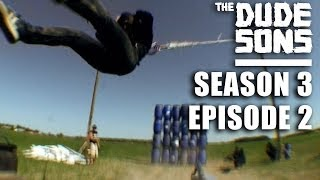 "The Dudesons Season 3 Episode 2 ""Follow the Leader"""