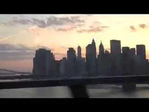 PROHIBIT NYC Daily Record Episode 1 - Manhattan Bridge