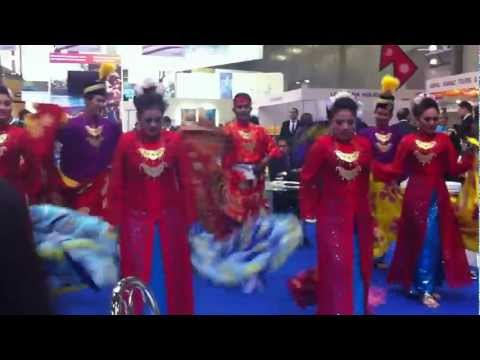 "Malasia ""Leisure 2012"" Moscow anthem"