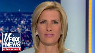 Ingraham: Time's up